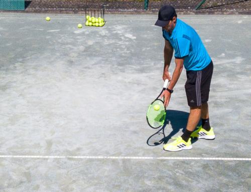 Tennis 4 One