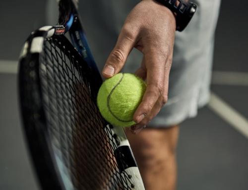 Tennis Paket 2