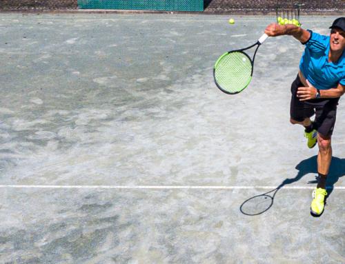 Tennis Paket 1