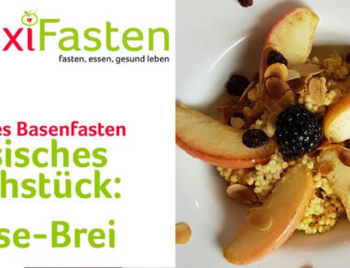 Basisches Frühstück: Hirse-Brei
